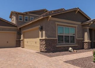 Pre Foreclosure in Peoria 85383 N 103RD AVE - Property ID: 1770893264