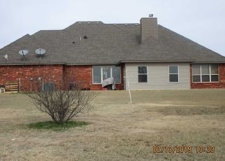 Pre Foreclosure in Lawton 73505 SW PECAN MEADOW DR - Property ID: 1770910793