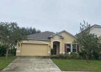 Pre Foreclosure in Tavares 32778 NORWOOD PL - Property ID: 1770992696
