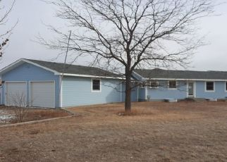 Pre Foreclosure in Cody 82414 RANCHETTE RD - Property ID: 1771011973