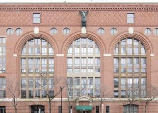 Pre Foreclosure in Boston 02109 COMMERCIAL ST - Property ID: 1771073725