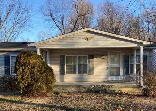 Pre Foreclosure in Rockport 47635 S JIKE CT - Property ID: 1771169186