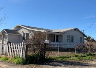 Pre Foreclosure in Stockton 95205 OSBORNE AVE - Property ID: 1771389942