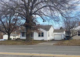 Pre Foreclosure in Cape Girardeau 63703 WILLIAM ST - Property ID: 1771410517