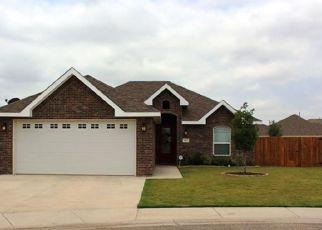 Pre Foreclosure in Midland 79705 INDIGO SKY CT - Property ID: 1771424984