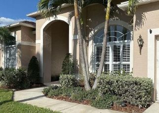 Pre Foreclosure in Tampa 33626 WANDSWORTH DR - Property ID: 1771522643