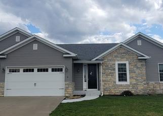 Pre Foreclosure in Le Claire 52753 BLACKSTONE CT - Property ID: 1771659731