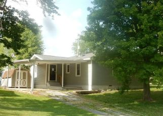 Pre Foreclosure in Madisonville 42431 REED AVE - Property ID: 1771744696