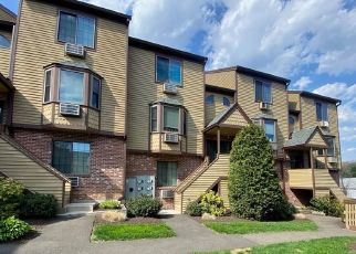 Pre Foreclosure in Norwalk 06850 OAKWOOD AVE - Property ID: 1771814324
