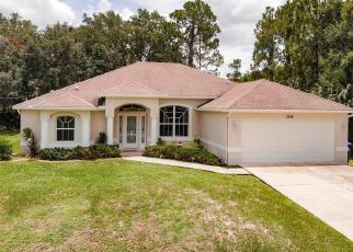 Pre Foreclosure in North Port 34286 NEEDLE TER - Property ID: 1771934777