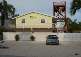 Pre Foreclosure in Summerland Key 33042 PIRATES RD - Property ID: 1771941335
