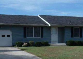 Pre Foreclosure in Pennsville 08070 E DARTMOUTH RD - Property ID: 1771981186