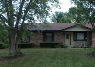 Pre Foreclosure in Belleville 62221 COTSWOLD CIR - Property ID: 1772001788