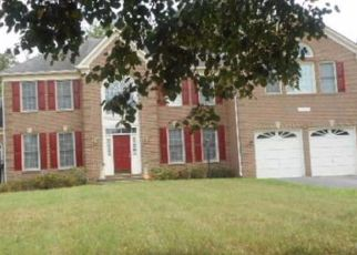 Pre Foreclosure in Bowie 20721 WOODWIND LN - Property ID: 1772031564