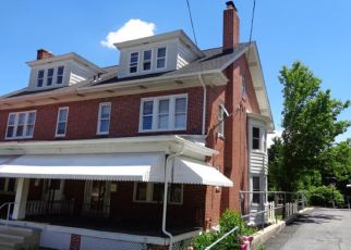 Pre Foreclosure in Reading 19606 S 24TH ST - Property ID: 1772150694
