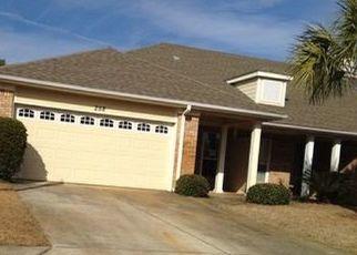 Pre Foreclosure in Destin 32541 DIAMOND CV - Property ID: 1772220776