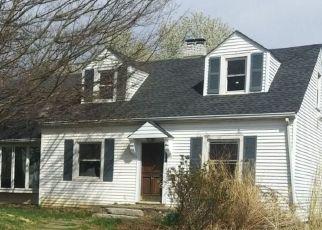 Pre Foreclosure in Cincinnati 45248 MACK AVE - Property ID: 1772239158