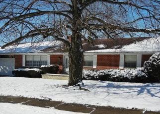 Pre Foreclosure in Dayton 45406 GREENBRIER DR - Property ID: 1772243542