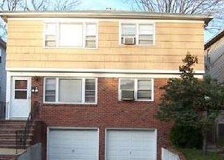 Pre Foreclosure in Newark 07106 CRESCENT CT - Property ID: 1772609245
