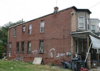 Pre Foreclosure in Camden 08104 WHITMAN AVE - Property ID: 1772629395