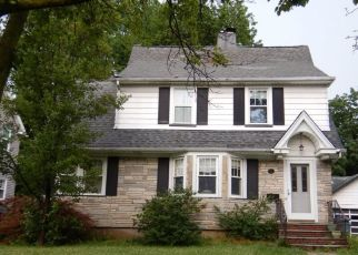 Pre Foreclosure in New Milford 07646 HARRISON ST - Property ID: 1772636853