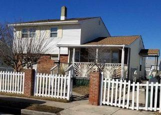 Pre Foreclosure in Atlantic City 08401 N MICHIGAN AVE - Property ID: 1772664883