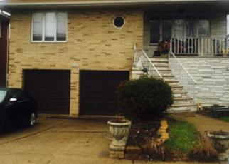 Pre Foreclosure in Fort Lee 07024 LEIGHTON ST - Property ID: 1772705607