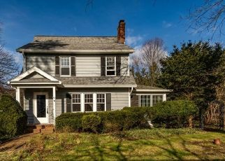 Pre Foreclosure in Basking Ridge 07920 W OAK ST - Property ID: 1772721818