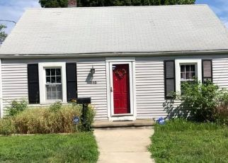 Pre Foreclosure in Bridgeport 06606 BURNSFORD AVE - Property ID: 1772727953