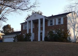 Pre Foreclosure in Rockville 20853 OLD COLONY WAY - Property ID: 1772760351