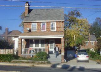Pre Foreclosure in Silver Spring 20910 PHILADELPHIA AVE - Property ID: 1772762545