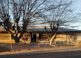 Pre Foreclosure in Kingman 86401 GEORGIA AVE - Property ID: 1772767807