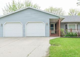 Pre Foreclosure in Hutchinson 55350 BOULDER ST SW - Property ID: 1772785314