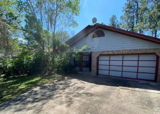 Pre Foreclosure in Middleburg 32068 HEARTH ST - Property ID: 1772801518