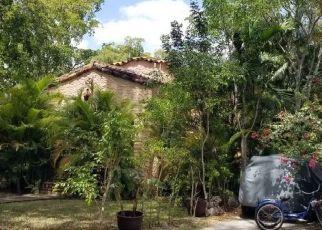 Pre Foreclosure in Miami 33134 NAVARRE AVE - Property ID: 1772824292