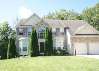 Pre Foreclosure in Aberdeen 21001 WINDSONG DR - Property ID: 1772861527
