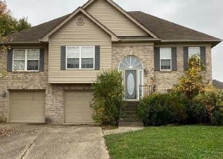 Pre Foreclosure in Fairdale 40118 TEX AVE - Property ID: 1773023575