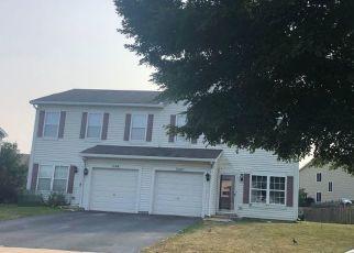 Pre Foreclosure in Plano 60545 ALYSSA ST - Property ID: 1773053355