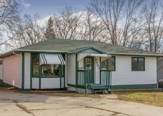 Pre Foreclosure in Des Moines 50315 SW 13TH ST - Property ID: 1773077446