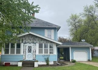 Pre Foreclosure in Everly 51338 W 3RD ST - Property ID: 1773090588