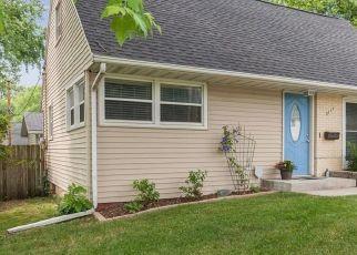 Pre Foreclosure in Cedar Rapids 52404 WILLIAMS BLVD SW - Property ID: 1773131315