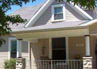 Pre Foreclosure in Kokomo 46901 S WASHINGTON ST - Property ID: 1773136122