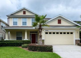 Pre Foreclosure in Green Cove Springs 32043 TURKEY CREEK DR - Property ID: 1773172936