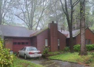 Pre Foreclosure in Marietta 30064 HELEN ST NW - Property ID: 1773187377