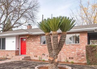 Pre Foreclosure in Reedley 93654 FLORA CIR - Property ID: 1773215403