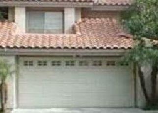 Pre Foreclosure in Laguna Niguel 92677 ALONDRA - Property ID: 1773324464