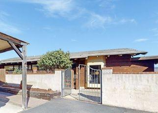 Pre Foreclosure in Arroyo Grande 93420 STANTON ST - Property ID: 1773334985