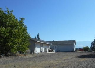 Pre Foreclosure in Montague 96064 BIG SPRINGS RD - Property ID: 1773360377