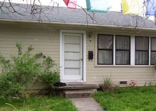 Pre Foreclosure in Ukiah 95482 GARDENS AVE - Property ID: 1773376133