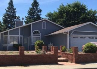 Pre Foreclosure in Oakley 94561 REDWOOD DR - Property ID: 1773432199